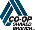 CO-OP Shared Branche