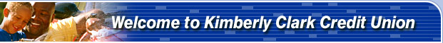 TODAY @ Kimberly Clark Credit Union